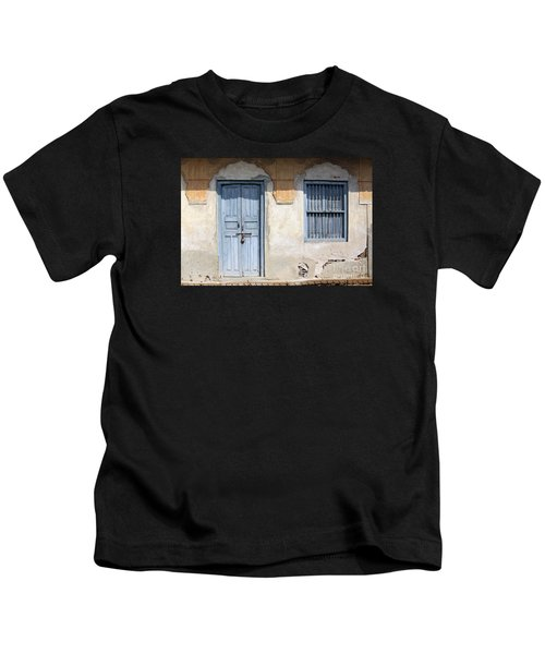 Shuttered #6 Kids T-Shirt