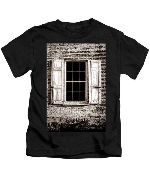 Shutters Kids T-Shirt