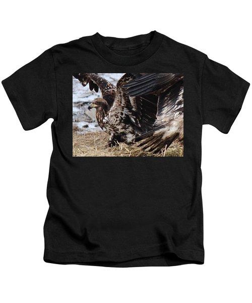 Siblings Kids T-Shirt