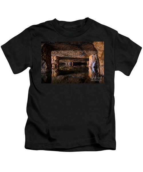 Silence Within Kids T-Shirt