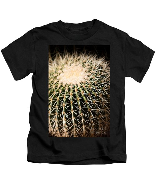 Single Cactus Ball Kids T-Shirt