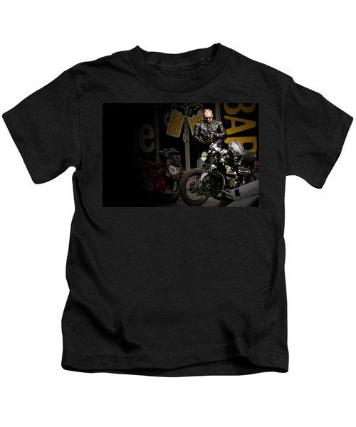 Sinister Character Kids T-Shirt