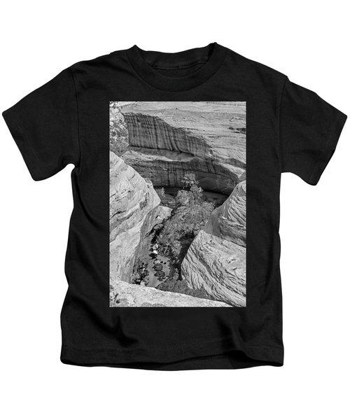 Sipapu Path Kids T-Shirt