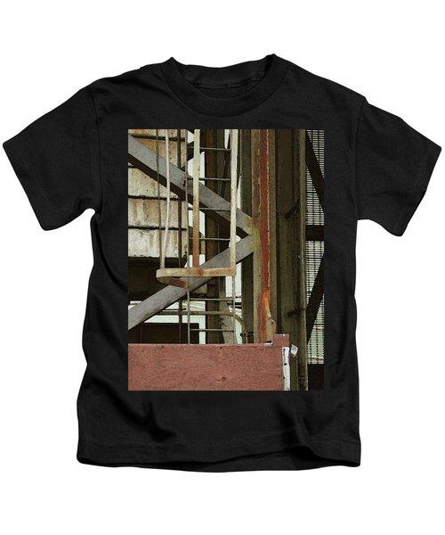 Skagway 1 Kids T-Shirt