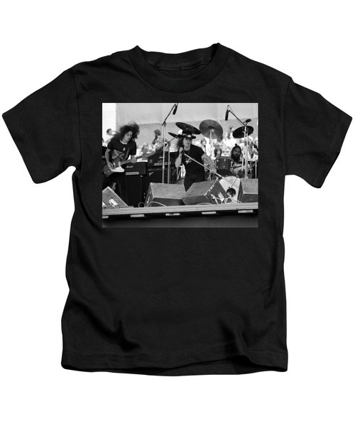 Skynyrd #8 Kids T-Shirt