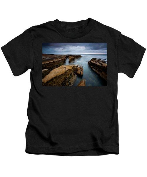 Smooth Seas Kids T-Shirt
