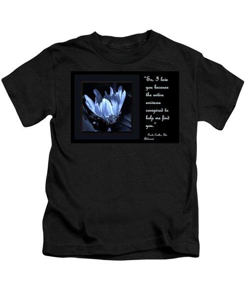 So I Love You Kids T-Shirt