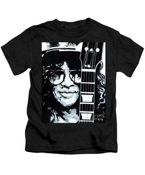 Some Cool Guitar Player- Slash Kids T-Shirt