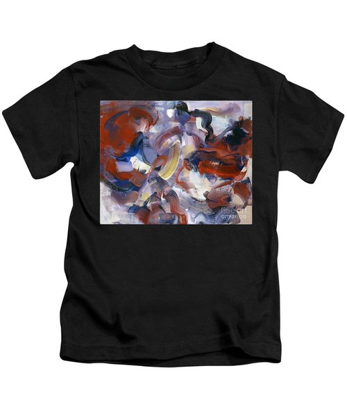 Sonnet Sans Mots Kids T-Shirt