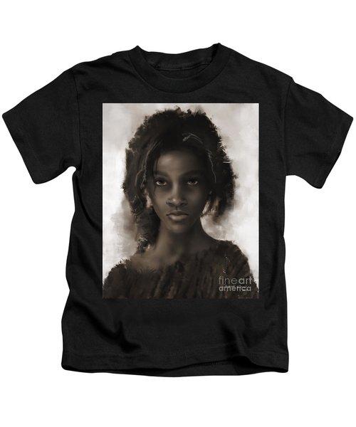 Soul For Sale Kids T-Shirt