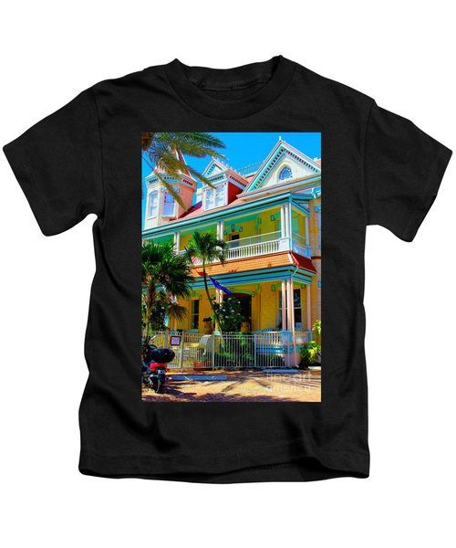 Southernmost House Kids T-Shirt