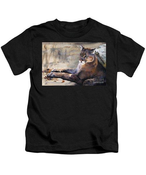 Sovereign Kids T-Shirt