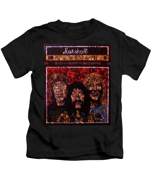 Spinal Tap Kids T-Shirt