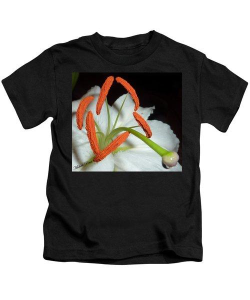 The Power 3 Kids T-Shirt
