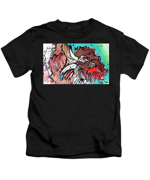 Spirit Guide Kids T-Shirt