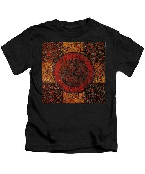 Spiritual Movement Kids T-Shirt