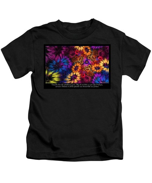 Splendor Kids T-Shirt