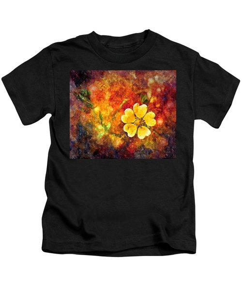 Spring Color Kids T-Shirt