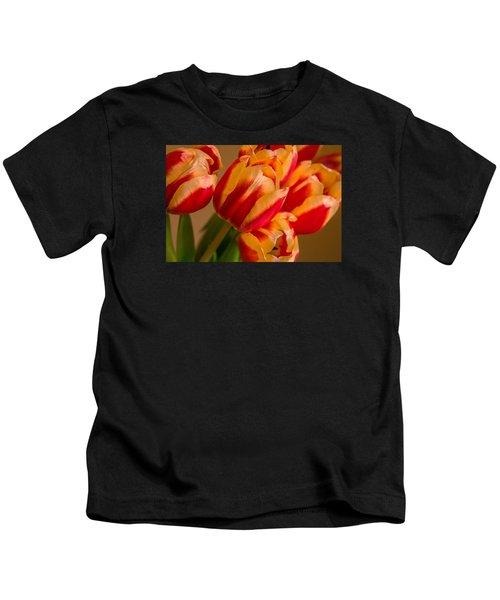 Spring Indoors Kids T-Shirt