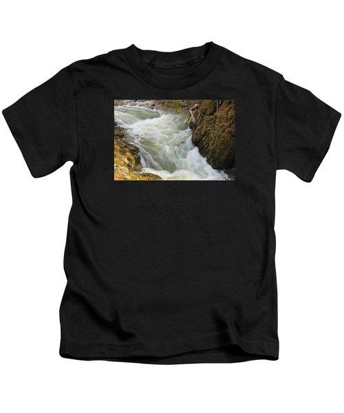 Spring Rush Kids T-Shirt