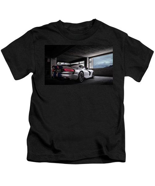 Srt Viper Kids T-Shirt