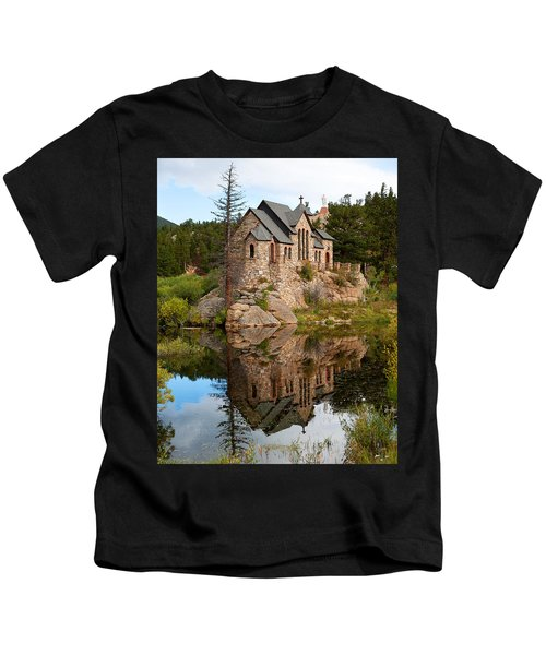 St. Malo Kids T-Shirt
