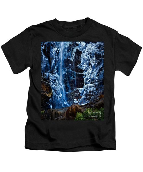 Start Of Spring Bridalvail Fall Kids T-Shirt