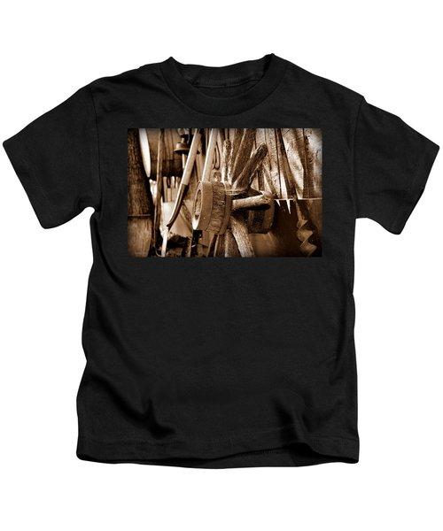 Still Here Kids T-Shirt