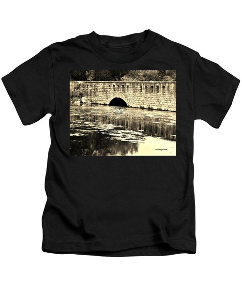 Stone Bridge Kids T-Shirt