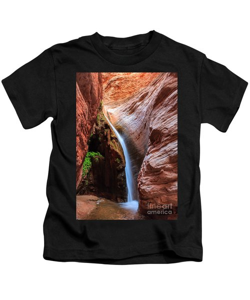Stone Creek Fall Kids T-Shirt