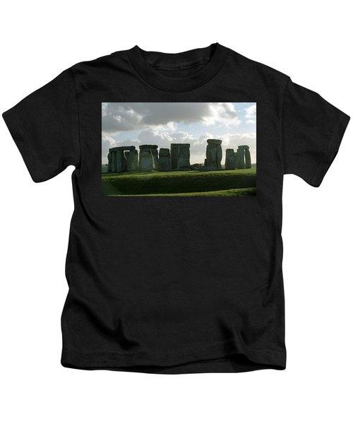 Stonehenge Kids T-Shirt