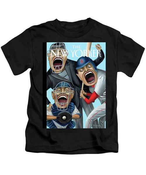 Strike Zone Kids T-Shirt