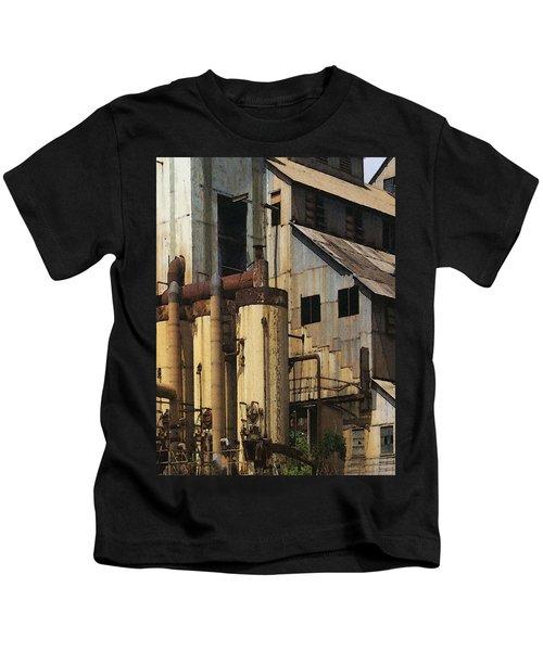 Sugar Factory Kids T-Shirt