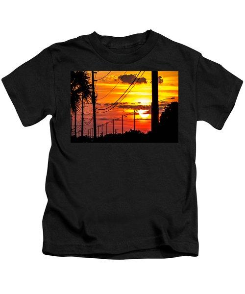 Summers Best Kids T-Shirt