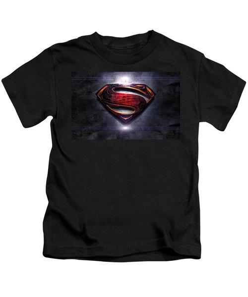 Superman 05 Kids T-Shirt