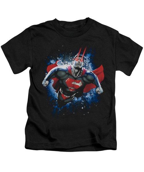 Superman - Stardust Kids T-Shirt
