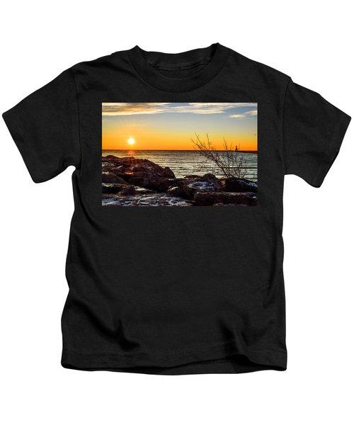 Surprise Sunrise Kids T-Shirt