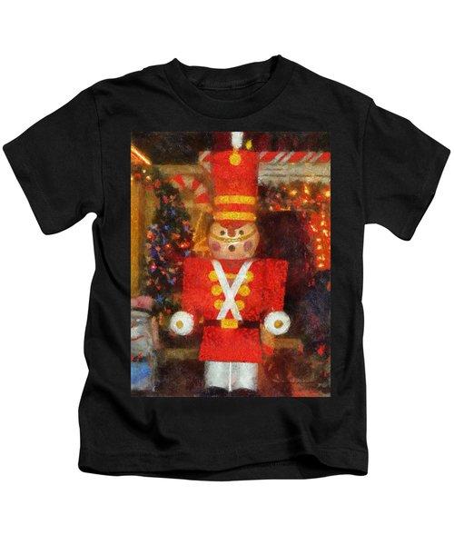Surrender Walt Disney World Kids T-Shirt
