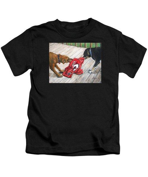 Sweet Revenge Kids T-Shirt