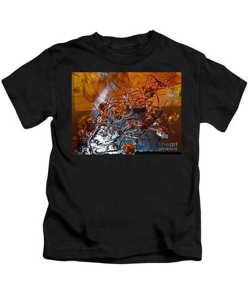 Synapses Kids T-Shirt