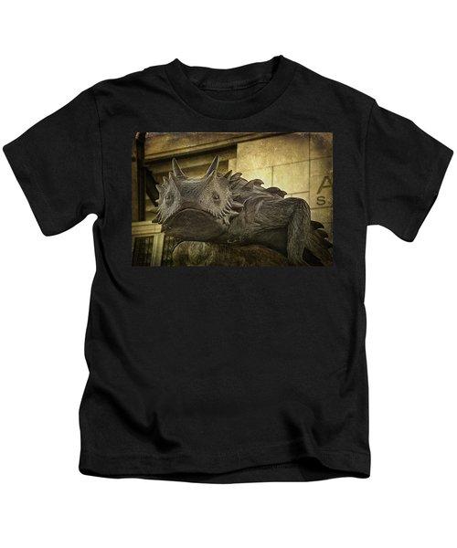 Tcu Horned Frog Kids T-Shirt