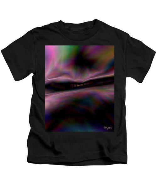 Teeth Kids T-Shirt