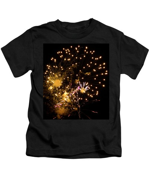 The 4th Of July 2013 Kids T-Shirt