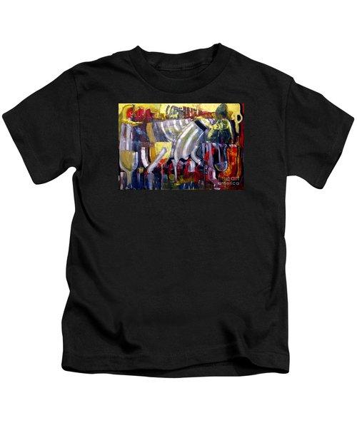 The Bar Scene Kids T-Shirt