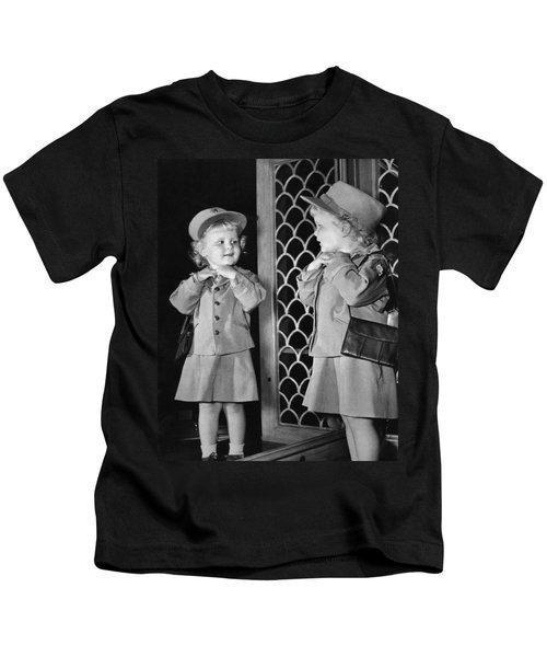 The Best War Bond Sales Girl Kids T-Shirt