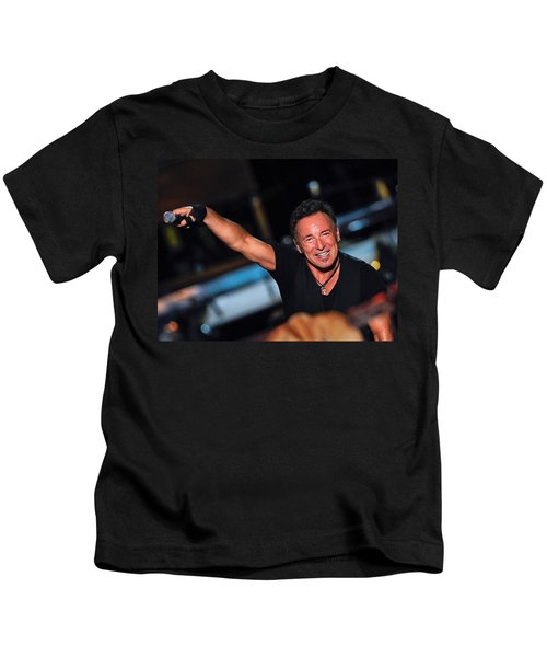 The Boss Kids T-Shirt