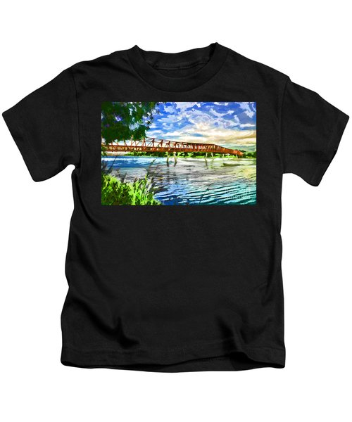 The Bridge Kids T-Shirt