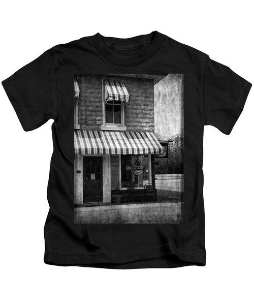 The Corner Deli Kids T-Shirt