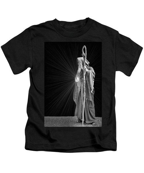 The Crystal Kids T-Shirt