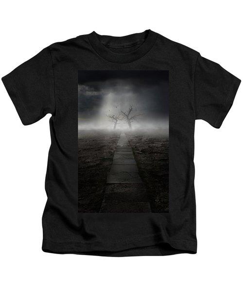 The Dark Land Kids T-Shirt